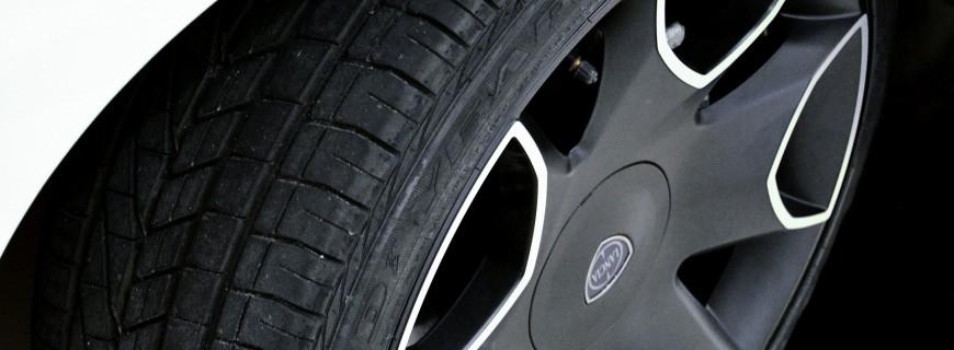 La importancia de la presión en los neumáticos